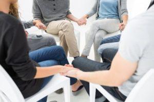 Групповые сеансы терапий