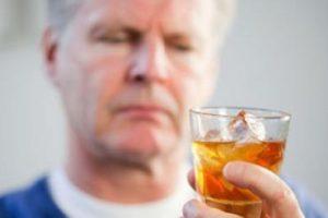 Прогнозирование алкогольной абстиненции