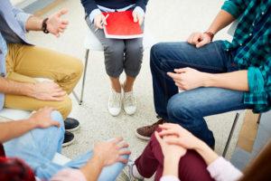 Суть лечения спайсовой наркоманий