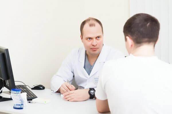 консультация нарколога в Трёхгорке