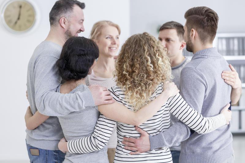 групповая терапия в Голицыно